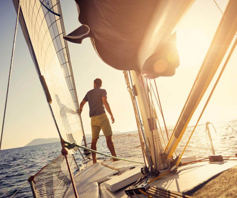 Boat/Caravan Insurance